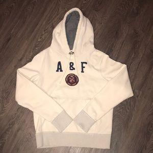 Abercrombie Cotton Hoodie